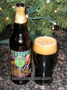 Terrapin Side Project 13 - Big Daddy Vladdy's